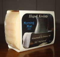 Morning Mist Bar Soap (4 oz.)